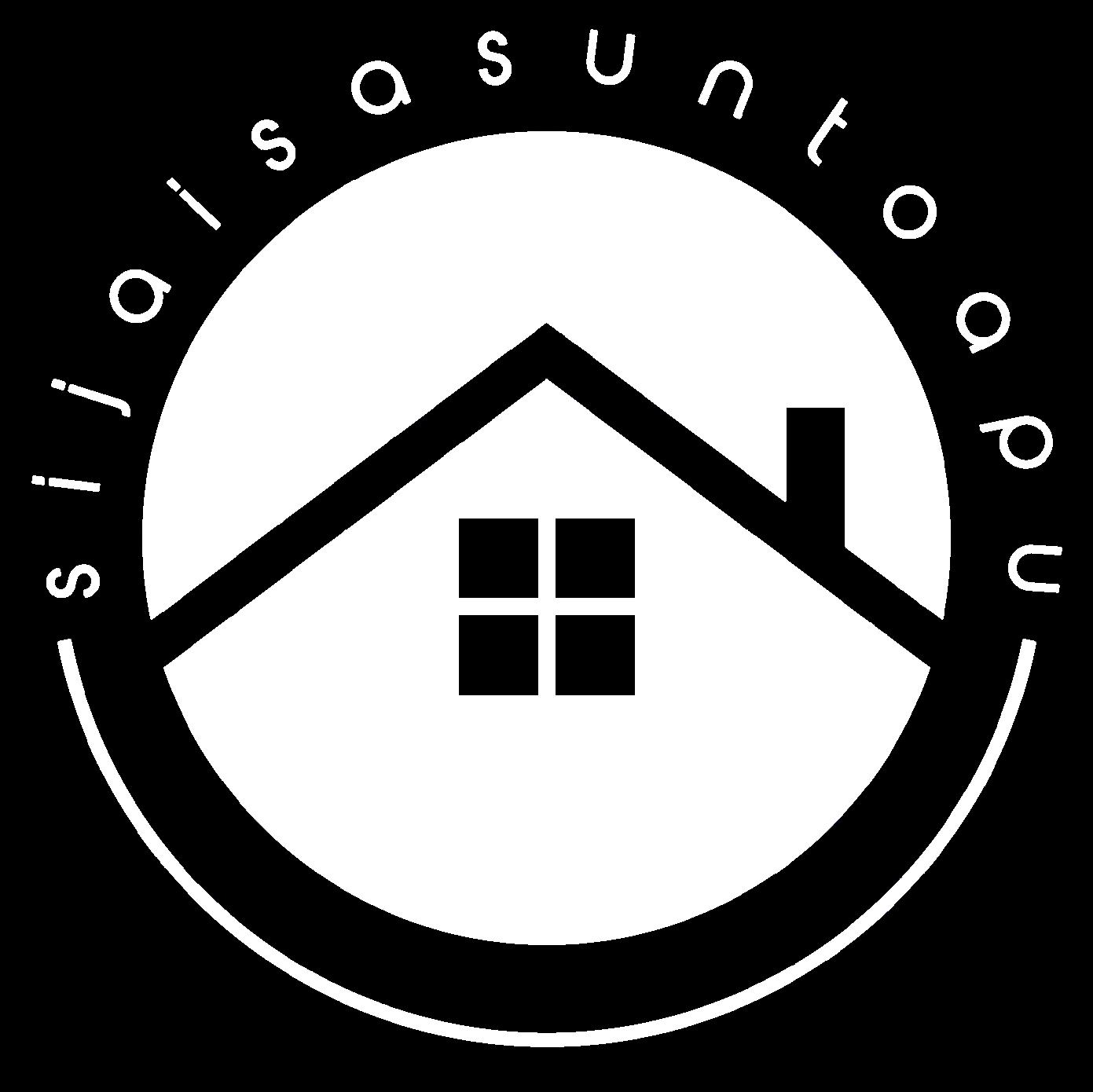 Sijaisasuntoapu.fi Logo